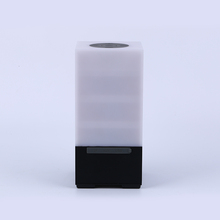 Hot sell stylish compact design water cube wireless wireless speaker