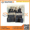 Leather Gloves, Leather Made Safety Gloves/ Industrial Use Leather Gloves