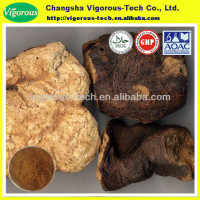 Natural polygonum multiflorum fleeceflower root extract/radix polygonum multiflorum p.e