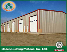 mobile workshop famous steel structures fabric structure warehouse
