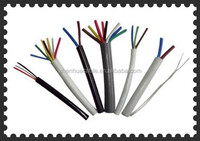 low voltage flat wire power cable