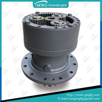 R210 Swing Reduction Gearbox Apply to HYUNDAI excavator