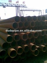 steel construction pipe / metal build materials