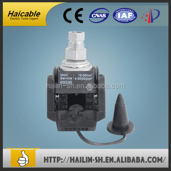 Hot sale Insulation Piercing Connector KW2-95 working tools