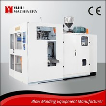 Trustworthy Factory Energy-Saving Blow Molding Small Injection Moulding Machine