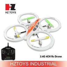 360 eversion rc drone plane toy 2.4G 6 axes wire control helicopter with three speeds mode.