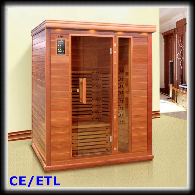 Bath and shower combinations , electric sauna room