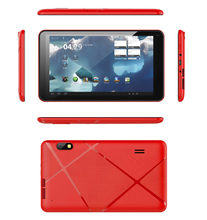Cheapest 7 Inch Made in China Competitive Price Tablet PC with SIM Card Slot