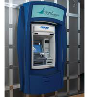FRP ATM machine covers