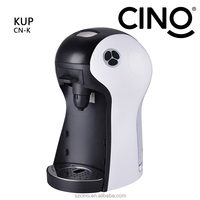 Single Cup Coffee Serve and K-CUP coffee maker for North America market with UL and FDA