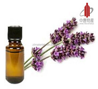 Lavender Oil for restoring skin complexion and reducing acne