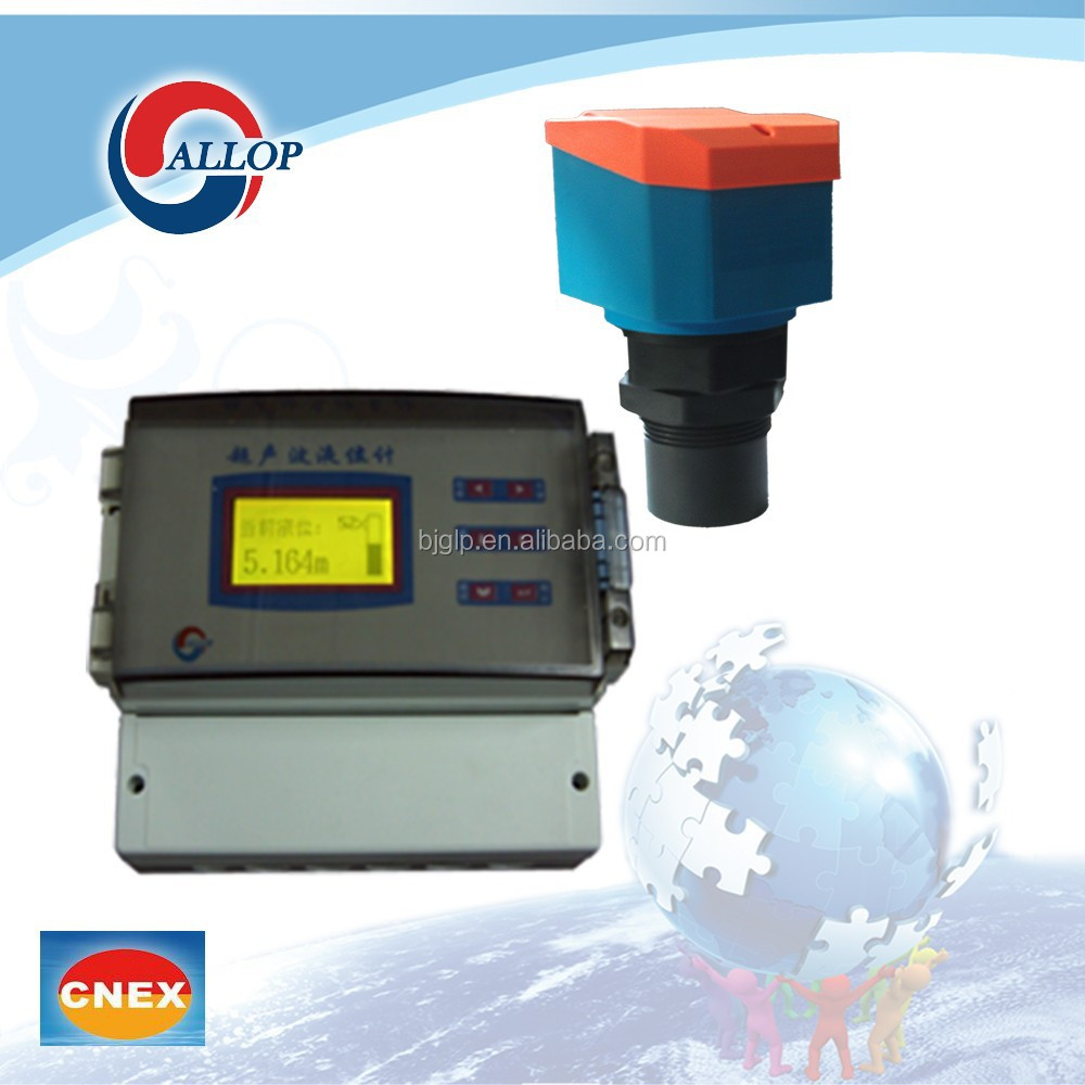 Easy to use and Durable ultrasonic diesel fuel flow meter