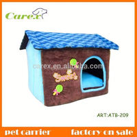 Wholesale colorful pet beds for small dogs