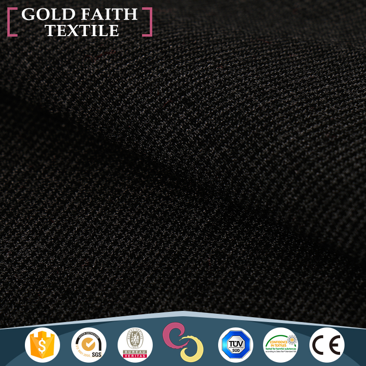 New Technology Factory Directly100 Polyester Lace Fabric