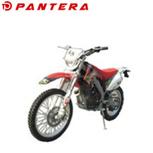 Powerful Dep Tooth Tyre 250CC Motocicleta