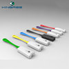 Fashionable Multifunction Emergency one time use disposable power bank 500mah