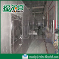 High quality industrial fruit and vegetable room dryer