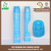 Manufacturer supplier insecticide spray/aerosol insecticide/mosquito repellent
