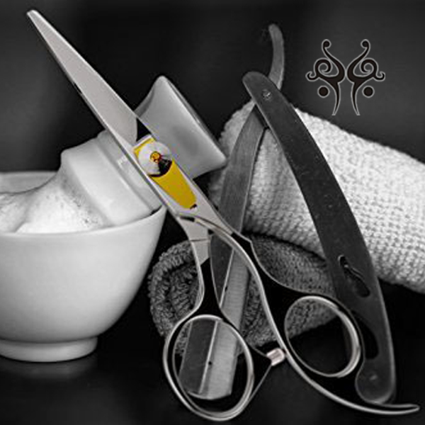 2017 Beauty high quality scissors for hair stylist