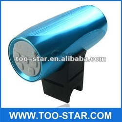 2012 New Fashion blue German sports outdoor speakers [new]