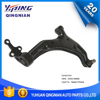 Suspension System Parts Control Arm Used For Nissan Primera OEM:54500-4M400