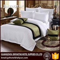 manufacturer china linen 5 star hotel bed throws