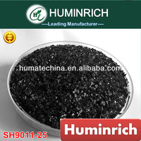 Huminrich Shenyang High Quality Potassium Fulvate (Fulvic Acid +K14%)