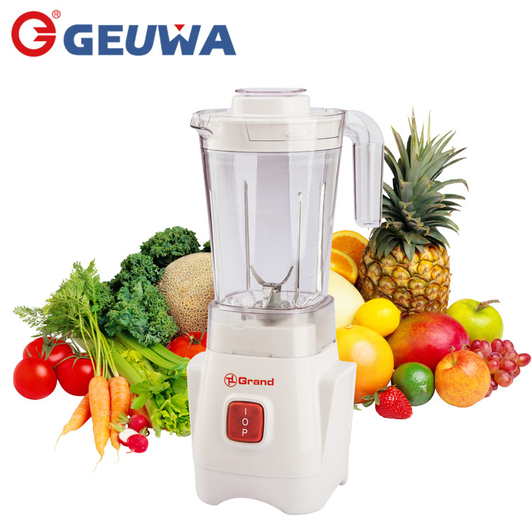 B66 New Design Quiet Table Juicer Mixer Commercial Juice Blender