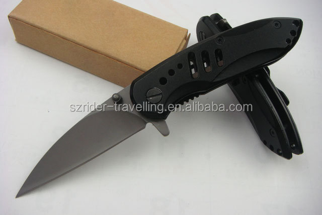 OEM wholesale price small hunting knife survival tactical folding
