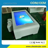For bar/game/coffee/exquisite workmanship touch screen table