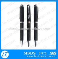 Luxury designed featured metal pen, promotional ball pen