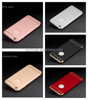 Multi Colors Mobile Phone Hybrid PC Case for iPhone 6 6S Plus