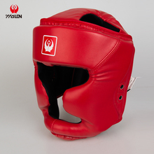 Boxing Full Face Training Headgear