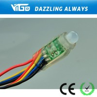 led pixel ws2811 12mm with China factory