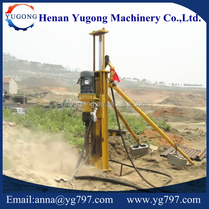 Water Well Drilling Rig Machine Price drilling rig swivels