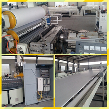 HIPS ABS Co-extrusion Plastic Sheet Extruding Machine