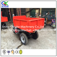 China manfacturer diesel 3 wheeler tricyle cargo for open truck