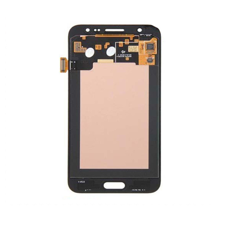 AAA mobile phone repair parts lcd screen for Samsung j7 2015 display