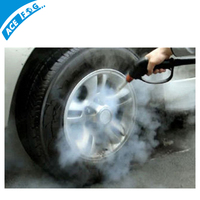 AceFog easy-coperation cleaner steam cleaning machine for car