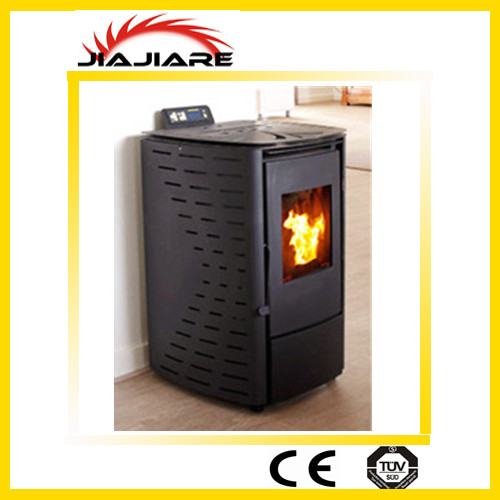 Low Price Wood Pellet StovePellet Fireplace