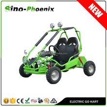 chain drive new products 450w games fast electric go kart ( PN-450GK )