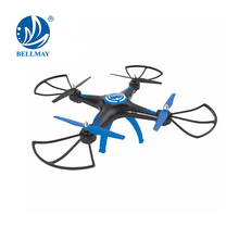4Channel 6-Axis GYRO 2.4 GHz RC Drone Quad-copter 360 Flip Helicopter