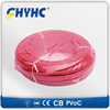 AWG 10 12 14 16 THHN nylon copper cable 1AWG electrical cable wire