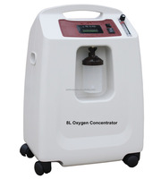 Prices of medical supplie 8L Oxygen Concentrator