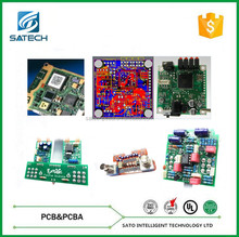 China PCB Clone and pcb layout pcba assembly production design