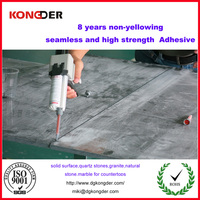 Stone Sealant Solid surface adhesive manufacturers,Specializing in product adheisve for stones
