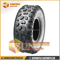 high performance top quality atv/utv/ golf cart/ lawn tyre