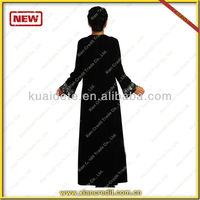 2013 Exclusive design Dubai kaftan for women