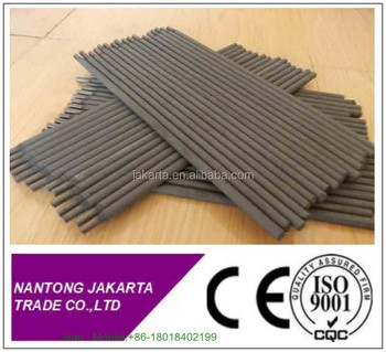 High quality low carbon/mild steel Welding rods AWS E6013 J421 Rutile sand coated electrode/ welding material