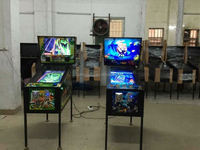 canton fair pinball machine kit